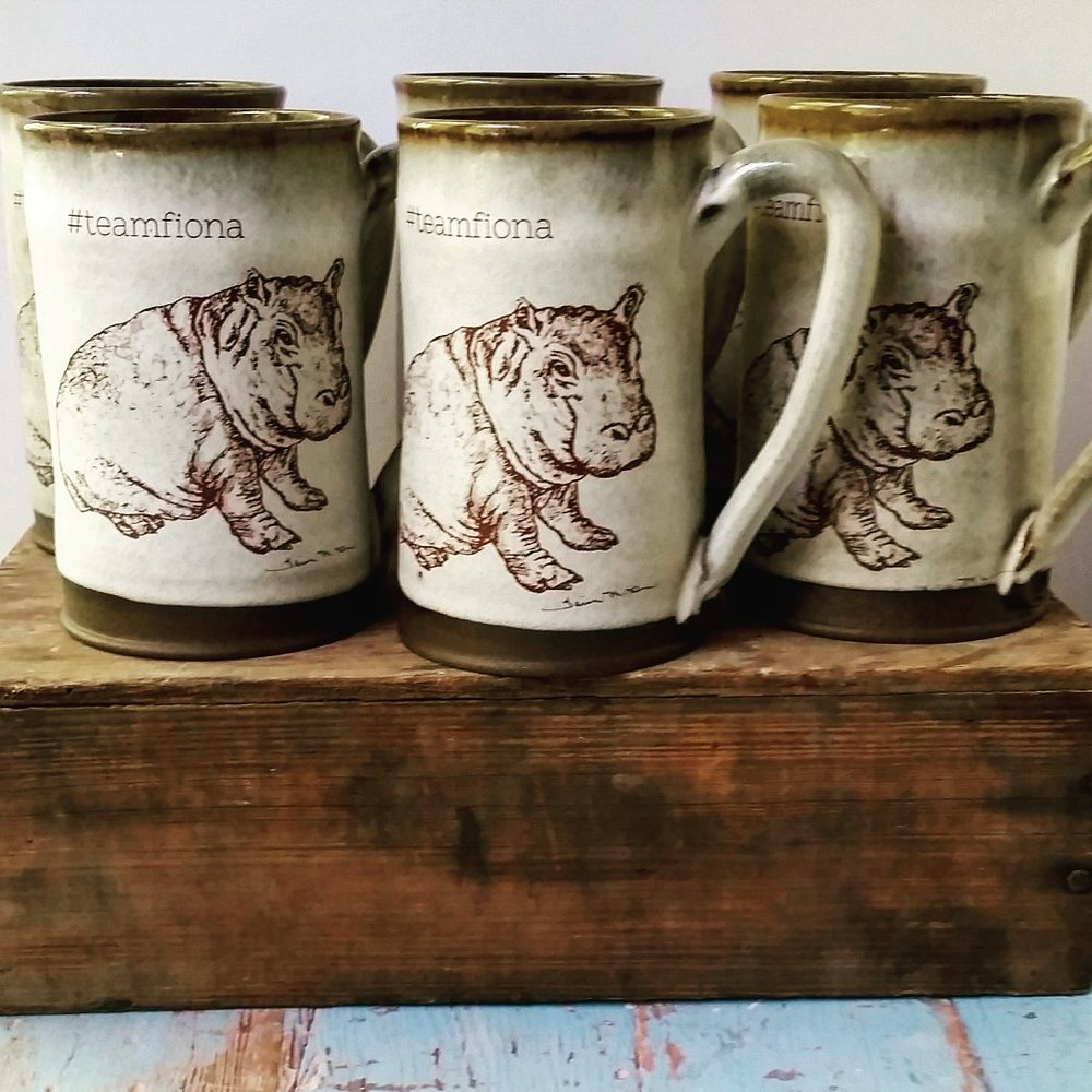 - Gardenhouse Pottery