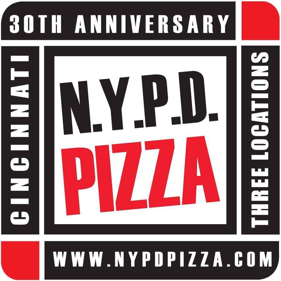 N.Y.P.D. Pizza -