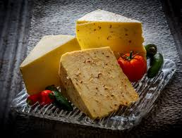 THE CHEESE - Handmade cheese