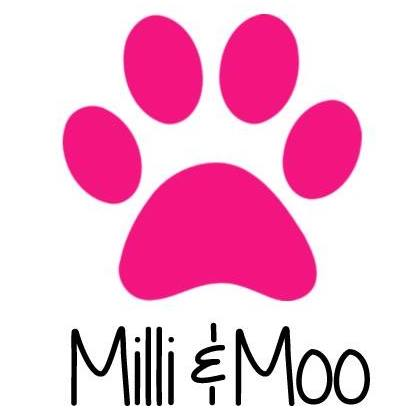 MILLI & MOO - Online and pop up vendor located in downtown Hamilton, Ohio, specializing in personalized gifts and stone coasters.
