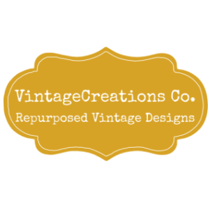 VINTAGE CREATION - Small Home Décor business