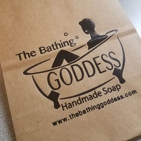 THE BATHING GODDESS - I've turned my love for handmade soaps into a quest to show the rest of the world the beautiful difference of true, skin loving soap.
