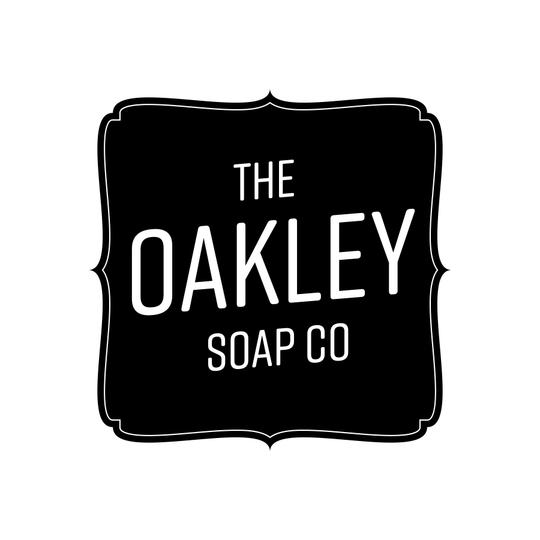 THE OAKLEY SOAP CO. - We hand make our soaps using the cold process technique in small batches. Our soaps are vegan,and palm free and the majority of our soaps are naturally colored and scented. We're proud residents of the Oakley neighborhood in Cincinnati.