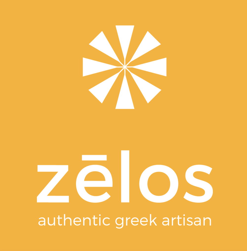 ZELOS AUTHENTIC GREEK ARTISAN - Created in 2017 by Maria Kalomenidou, a Greek visual designer and art enthusiast living in Cincinnati, Ohio. Maria wanted to share with others her love for healthy and tasty Greek food because. For Maria, good food has always been a way of offering love, of living a happy and healthy life, of nurturing strong ties with family and friends.