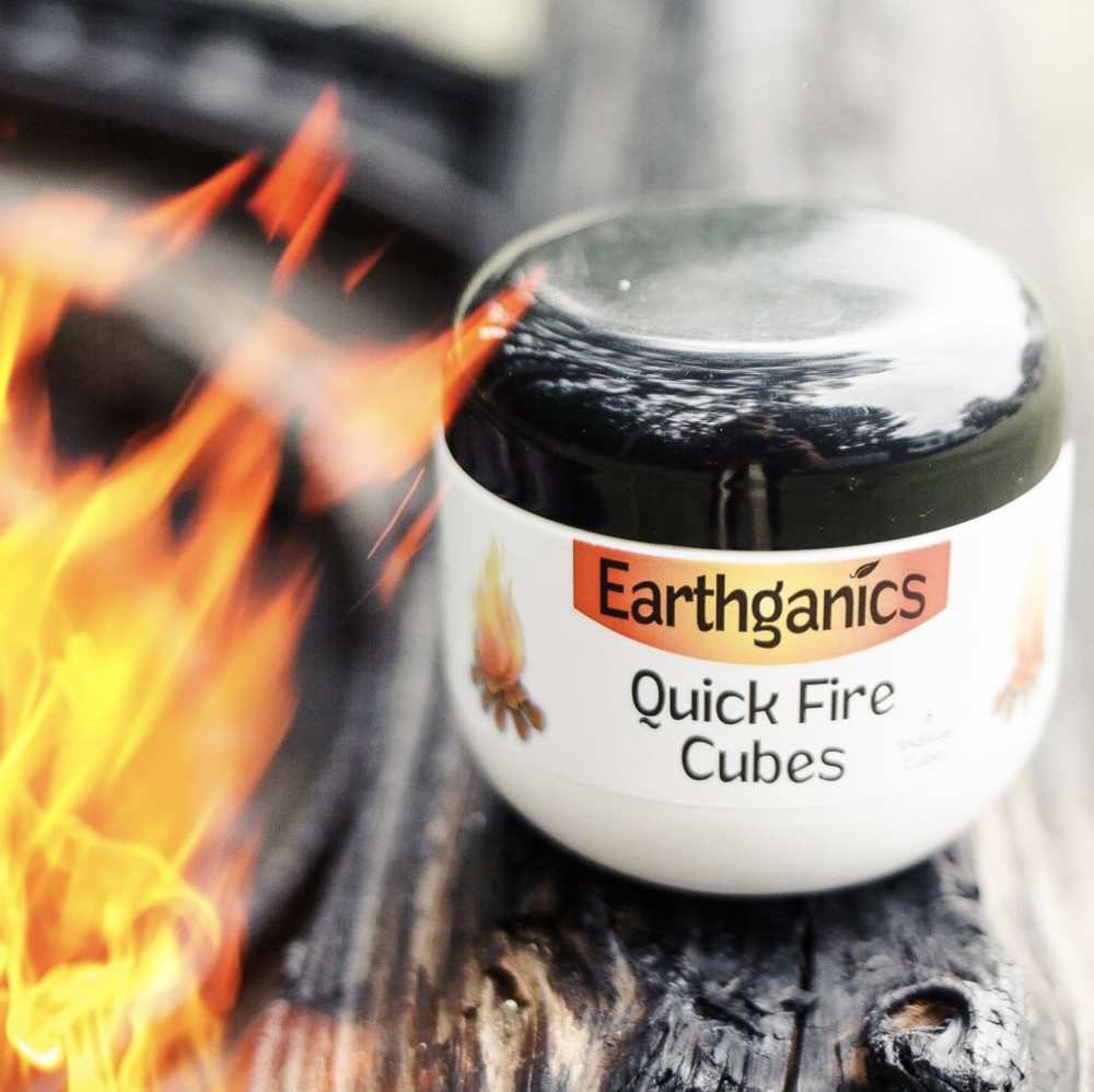 EARTHGANICS - Earthganics produces high-quality personal care products for those that are concerned about chemicals and other additives in everyday items.