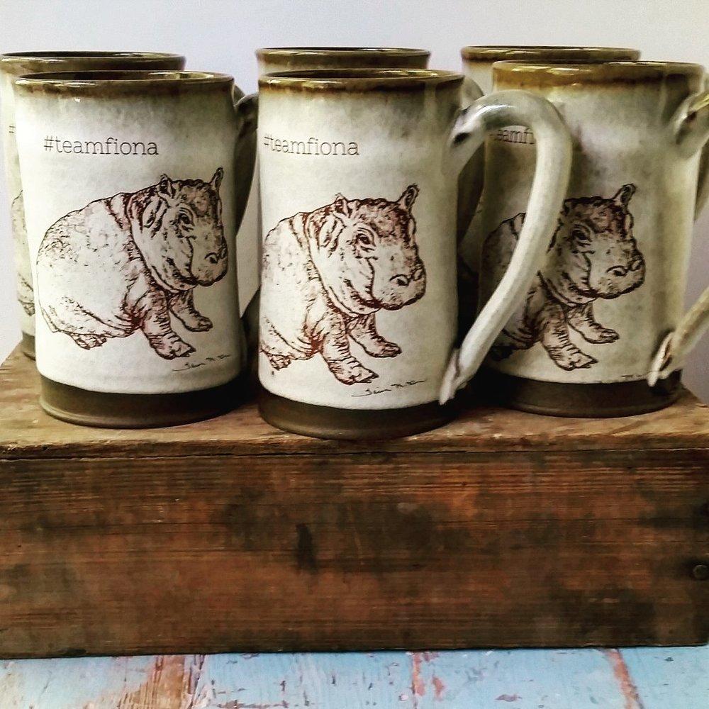 Handmade Cincinnati Ceramics - Gardenhouse Pottery