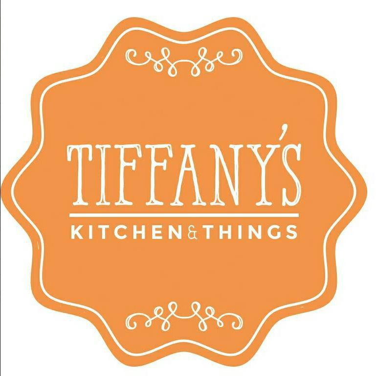 Kitchen items and goods - Tiffany's Kitchen