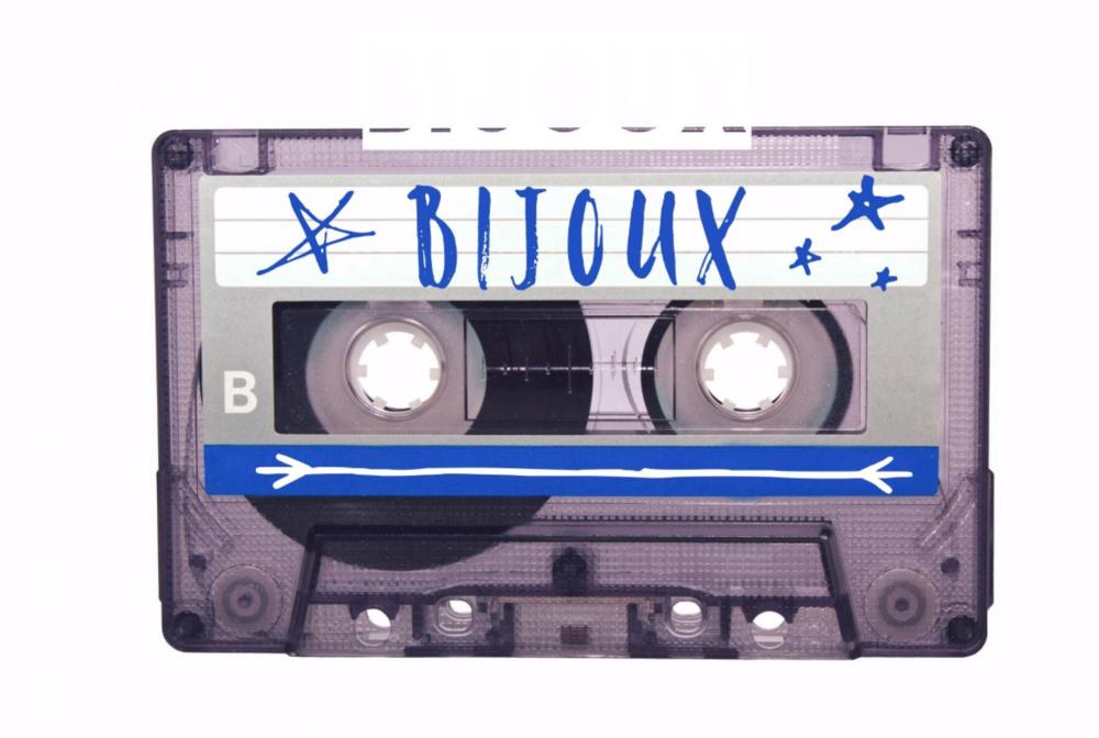 JEWLERY - Bijoux Mixtape