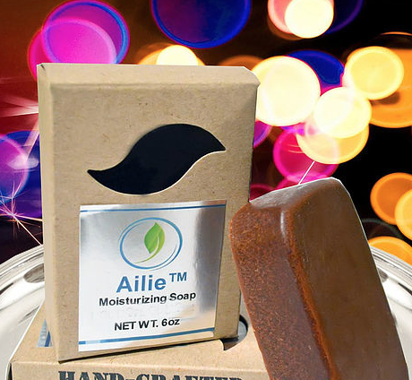 skin products - Ailie Skincare