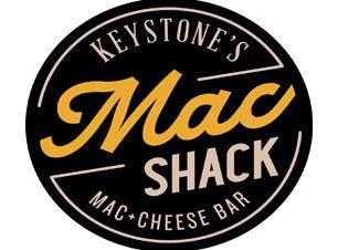 mac & cheese - Mac Shack