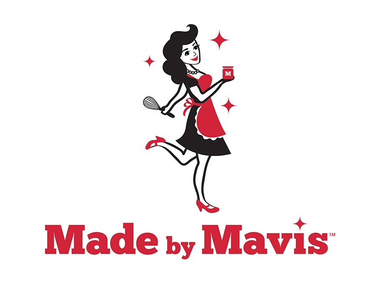 Gourmet Jam - Made by Mavis