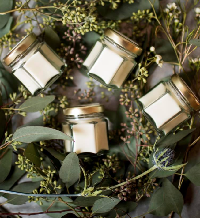 Soy Candles - CandleSpice Co.