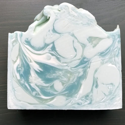 handmade soap & bath PRODUCTS - Blue Bubble Soaps