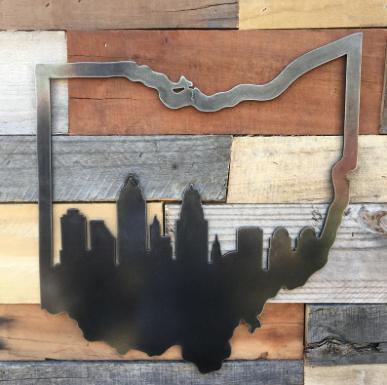 Metal art - Westerhaus Metals