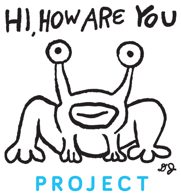 Hi, How Are You Project