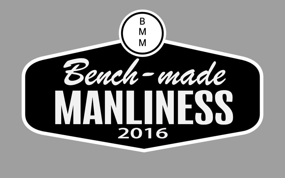 Sponsored by: - Bench-made Manliness - Purveyors of Manly stuff that isn't Dumb.