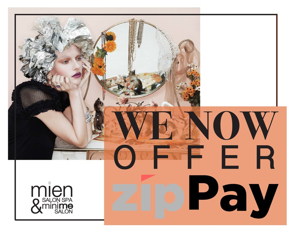 Get your dream hair today and pay later! - We understand that often when the decision is made to make a change to our personal appearance, it can be a big investment and one that we want now, rather than later....