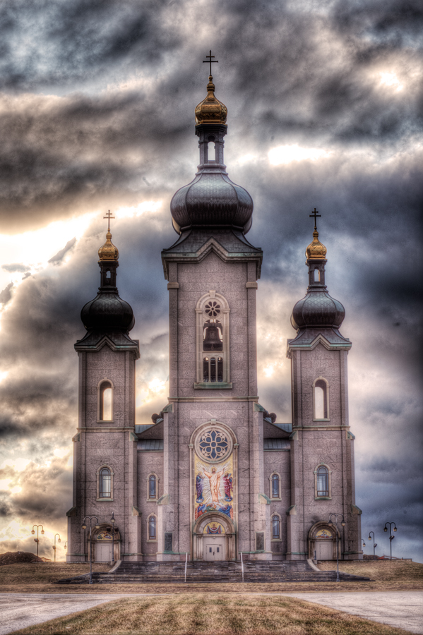 - cathedral of the transfiguration