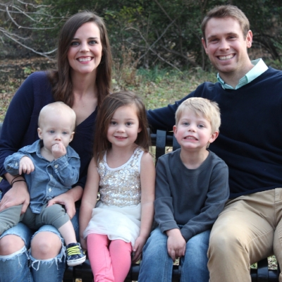 Kyle Porter - Kyle is a golf writer for CBS Sports, with a background in business and an MBA from Oklahoma State University. He and his wife, Jen, live in Richardson with their three children, Hannah, Jude and Jack.