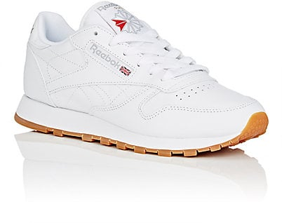 Reebok  Classic Leather Sneakers - $75