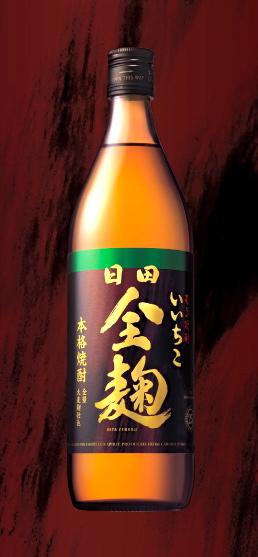 日田全麹 - Iichiko's Hita Zen Kōji