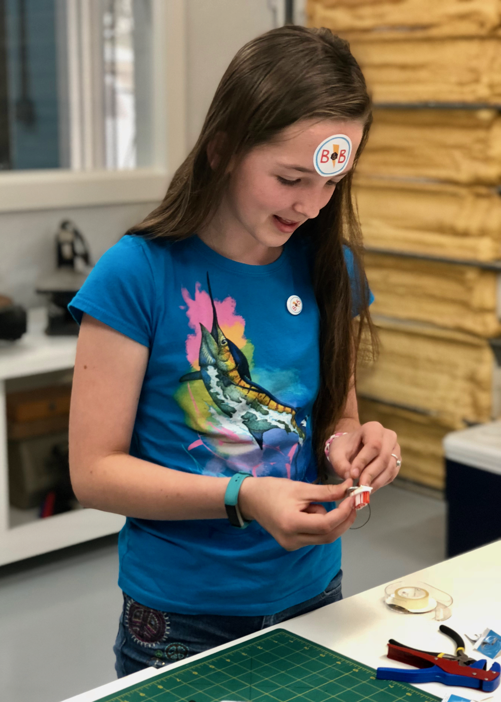 Fun STEM Summer Camps