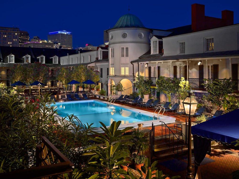 2020 Spring Summit - Royal Sonesta New Orleans | New Orleans, LAMay 3–6, 2020