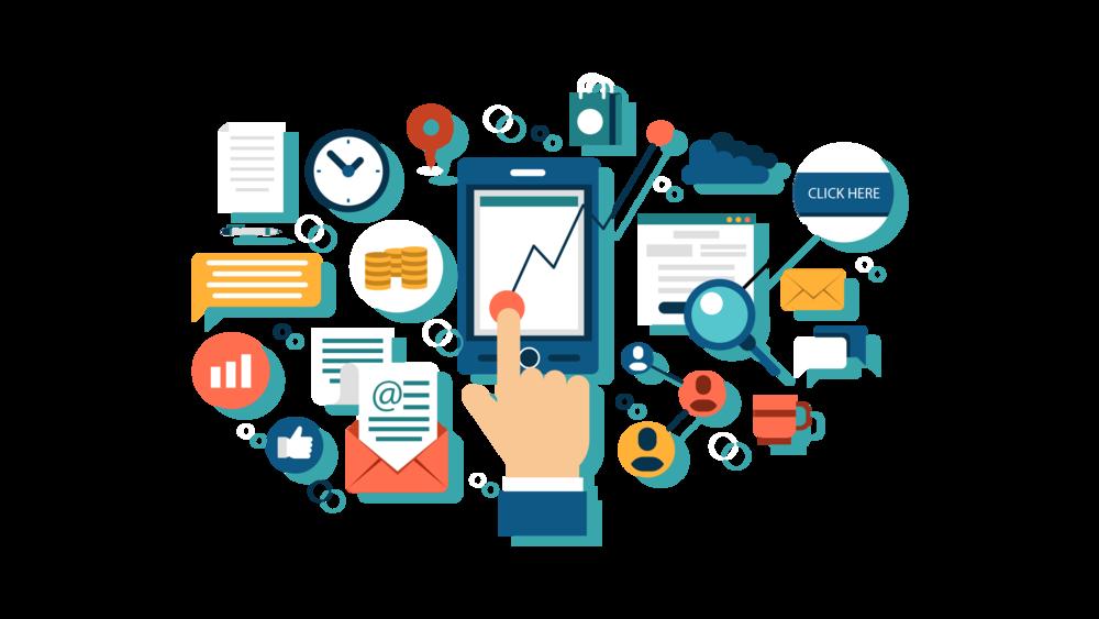 Online Marketing - Increase sales throughFacebook, Instagram, Google, Snapchat, Bing etc...