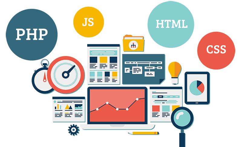 Website Design - Increase your conversions through a fresh website.