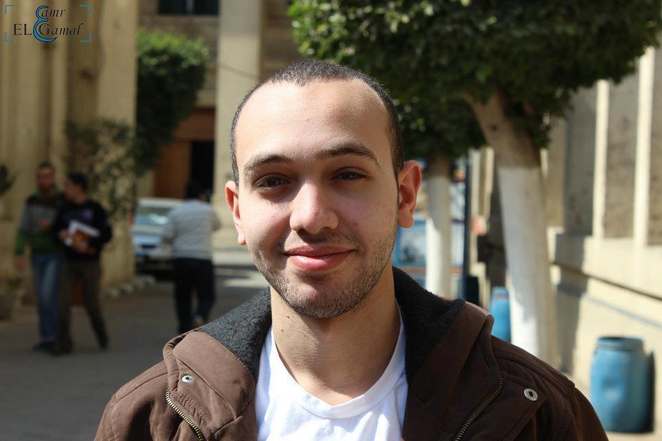 Marwan Mamdouh