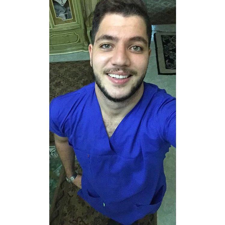 Abdallah Mushtaha
