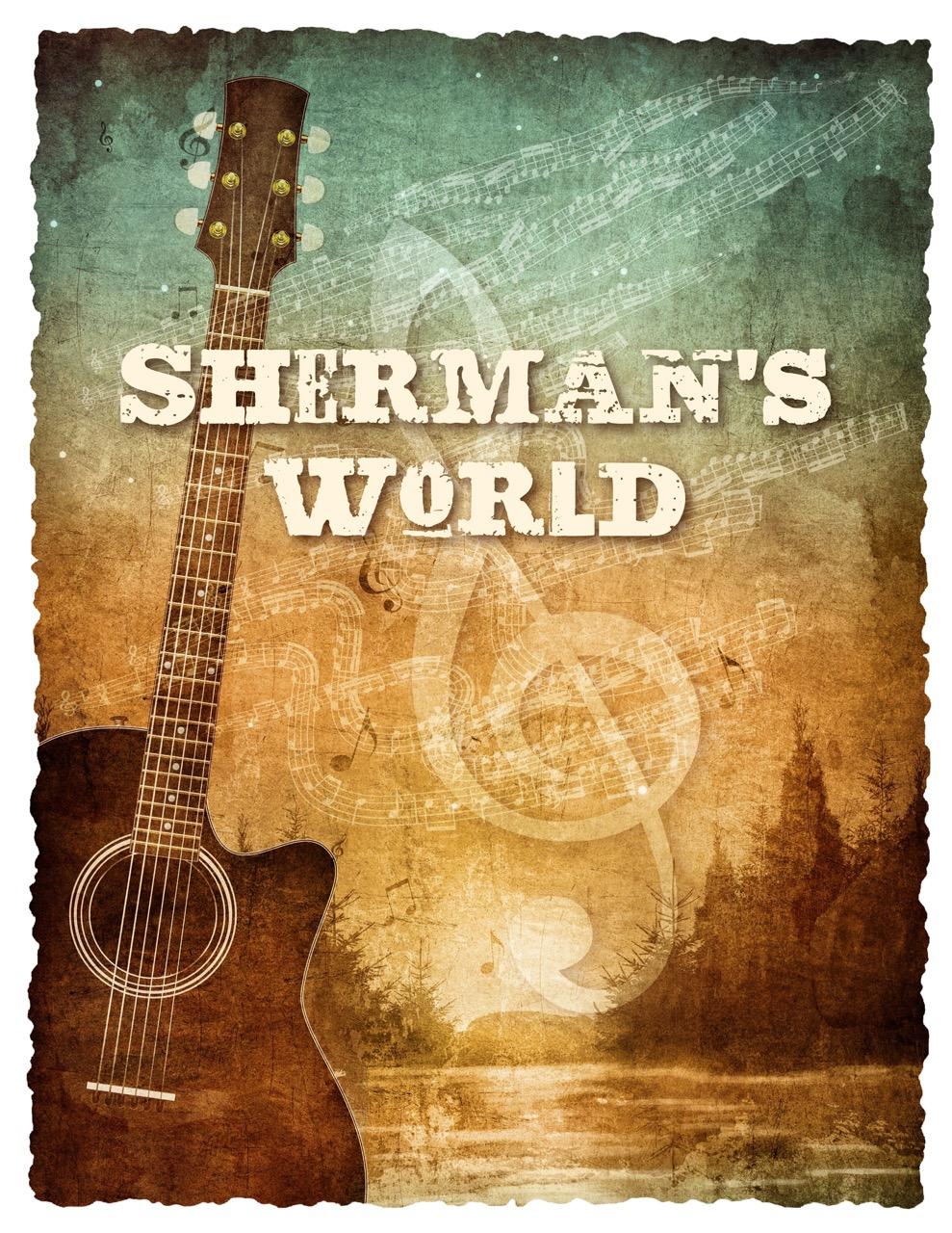 Sherman's World DVD cover1.jpg
