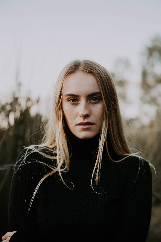 CSU Third Year Actor Headshots — Amy Lee Carlon Photography