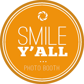 Smile Y'all - an Oxford MS Photo Booth Co.