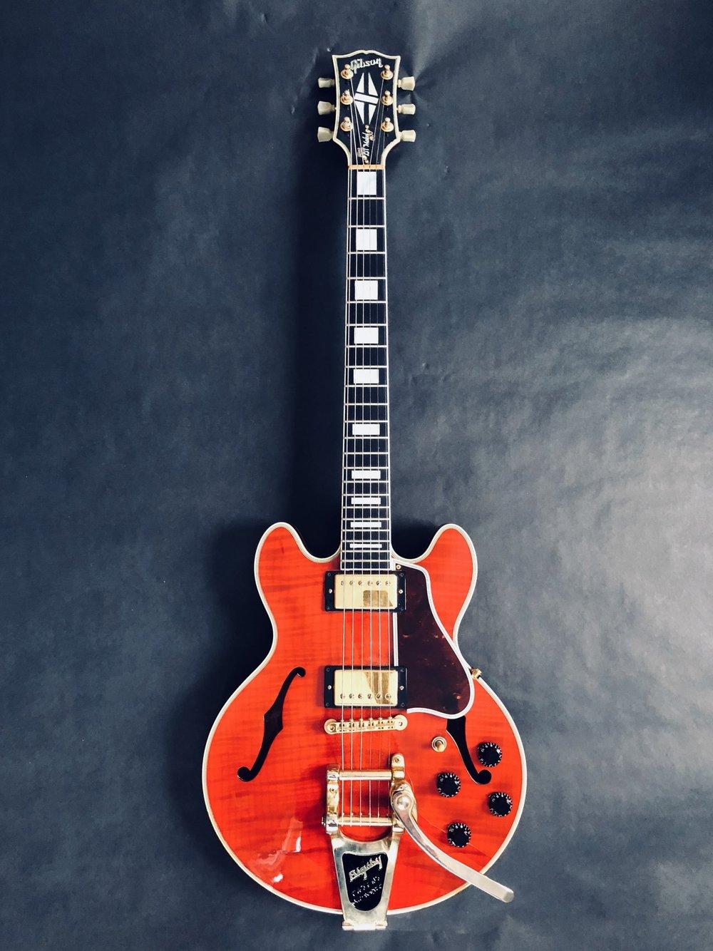 Gibson Custom Shop CS-356
