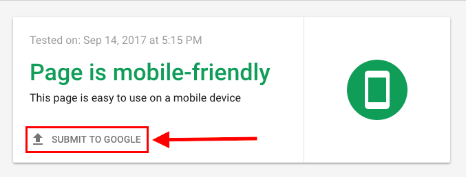 diy seo tips mobile friendliness