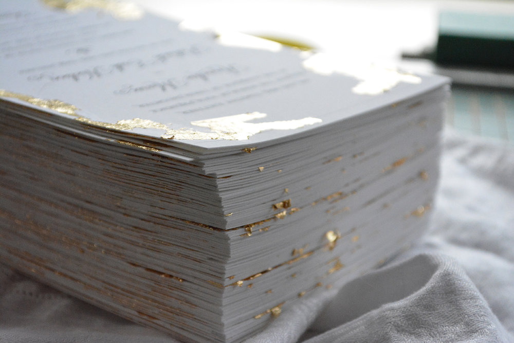 Let's fly - Bespoke invitations with style & whimsy