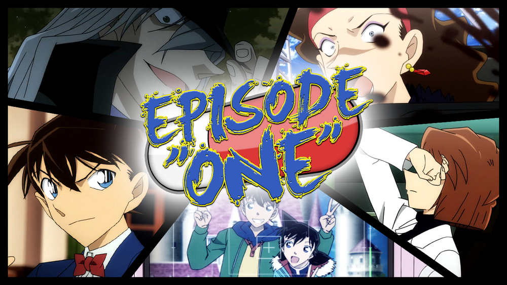 """Episode '""""ONE"""" - 2 Hour Special"""