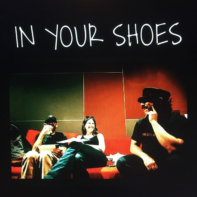Music Video for In Your Shoes Out soon!