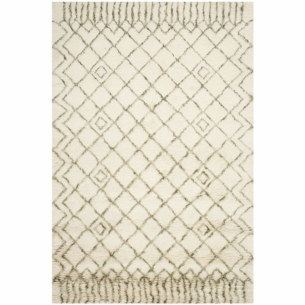 Safavieh Wool Rug