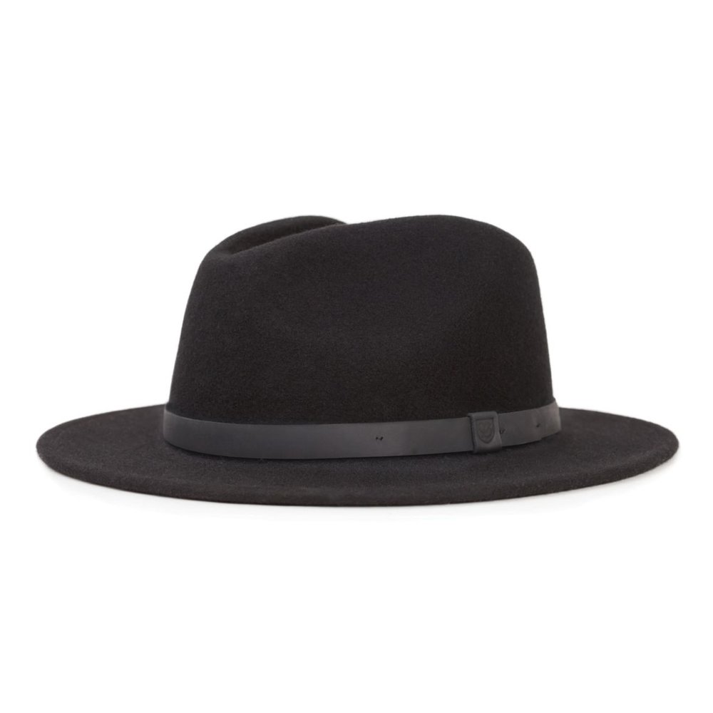 Brixton Mens' Wide Brim Hat