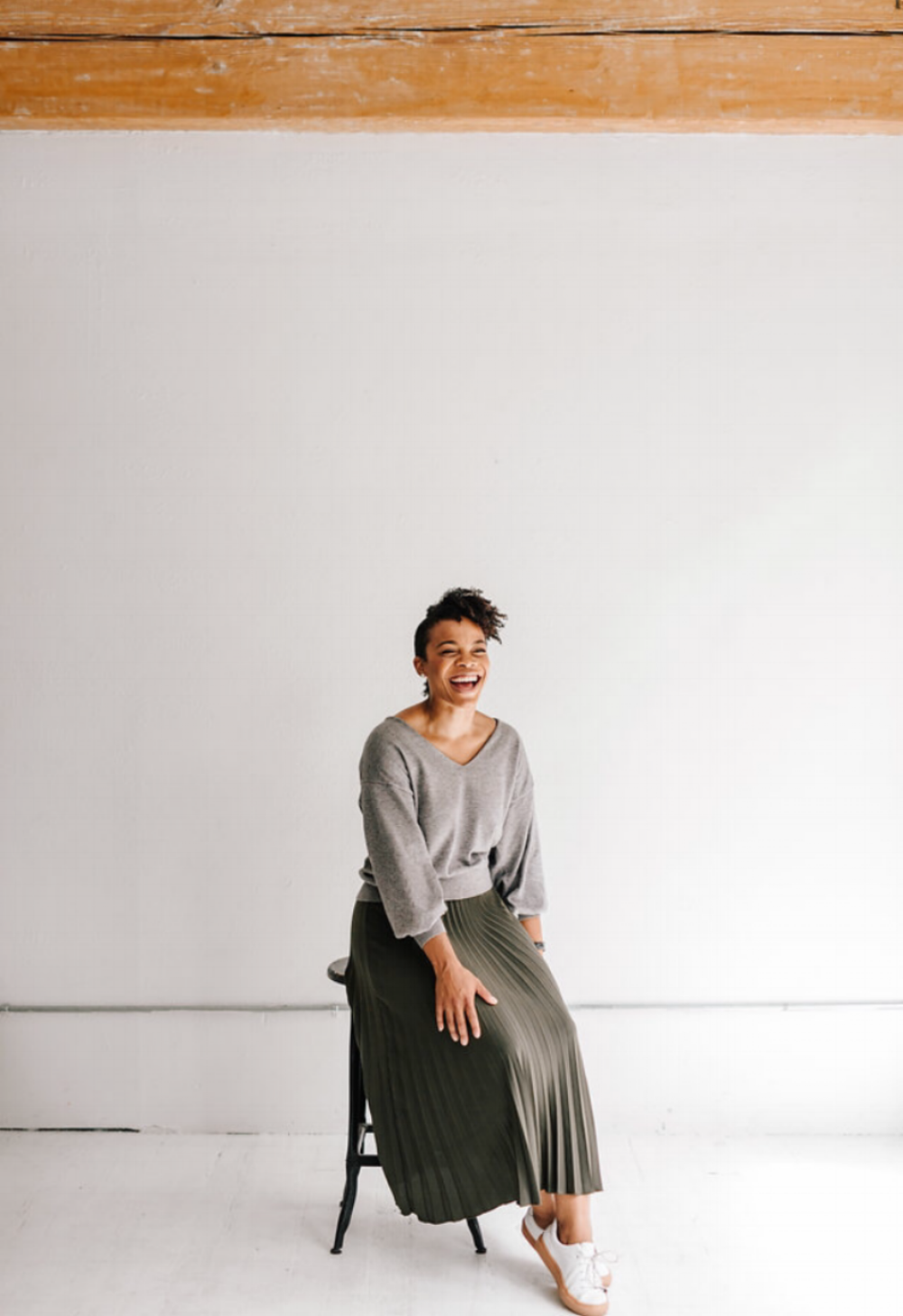MEET KENNESHA - Hi there, I'm the creative behind Restoration House and I'm glad you are here...READ MORE