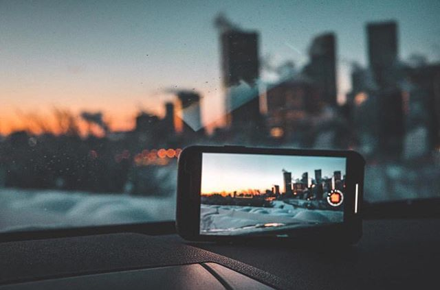 Sunset views 🙌🏻 📷: @_amohamed
