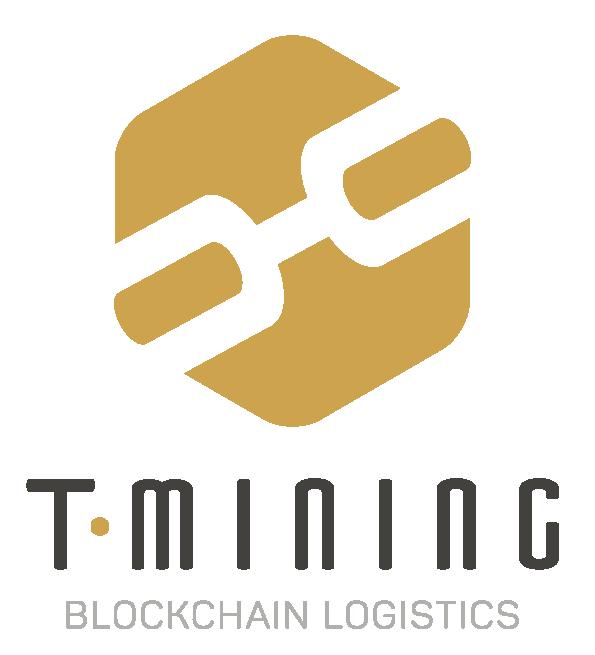 T-Mining logo square