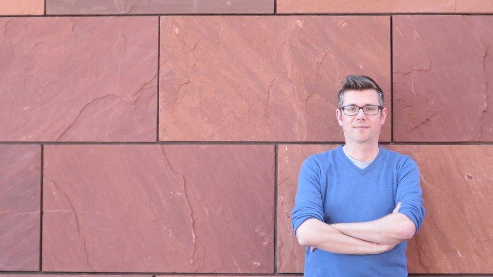 Filip Heremans, CPO & co-founder