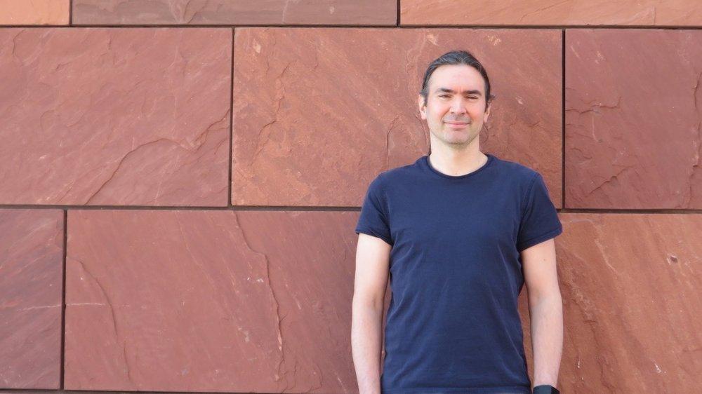 Koen Van Geel, Developer