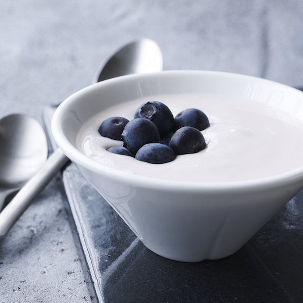 PROBIOTIC YOGURT - An appetizing way to consume, in both pot-set or stirred type products
