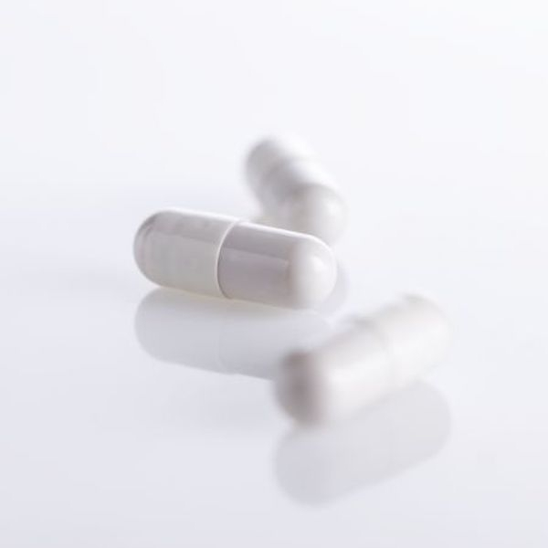 CAPSULES - A very popular delivery form and therefore easy to relate to