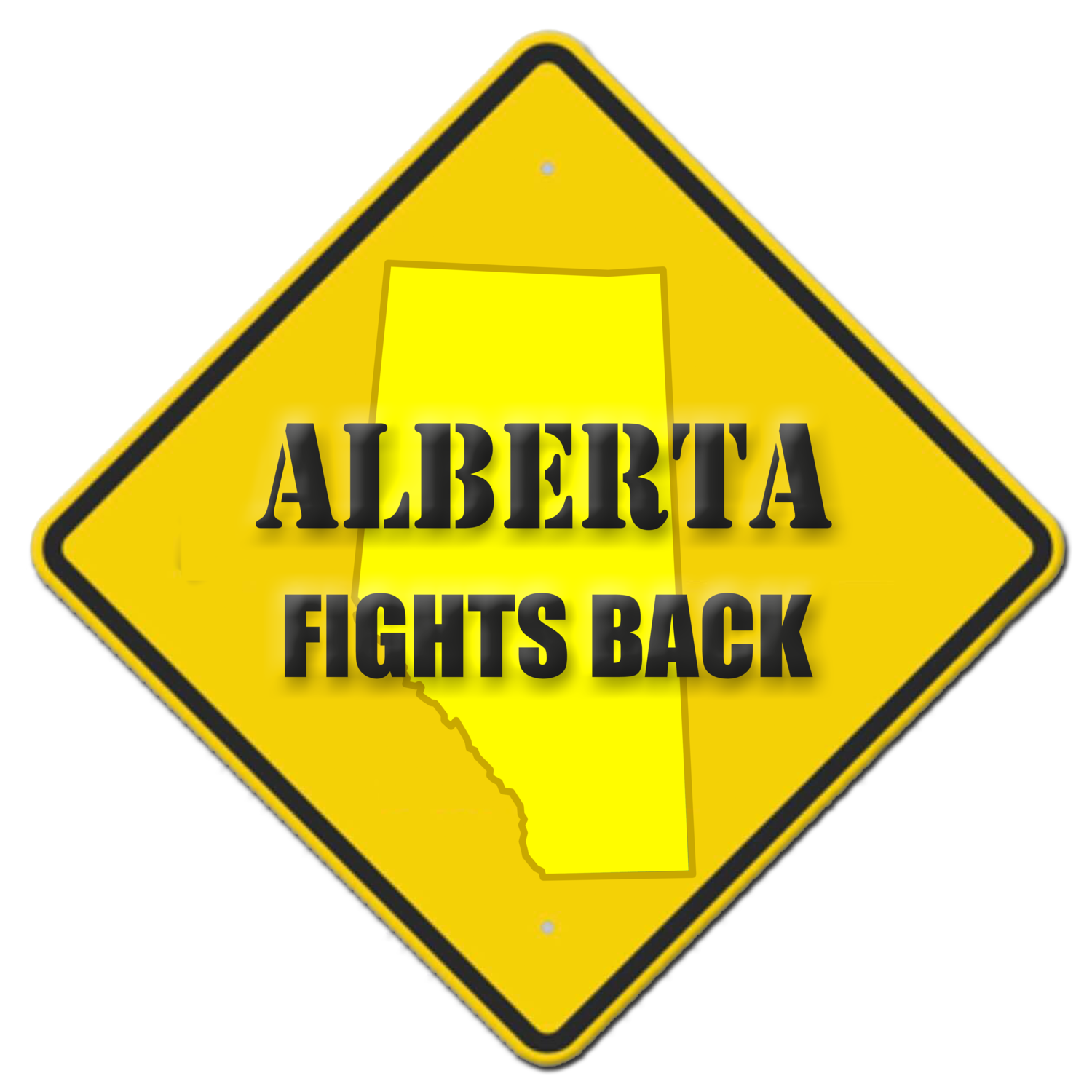 Alberta Fights Back