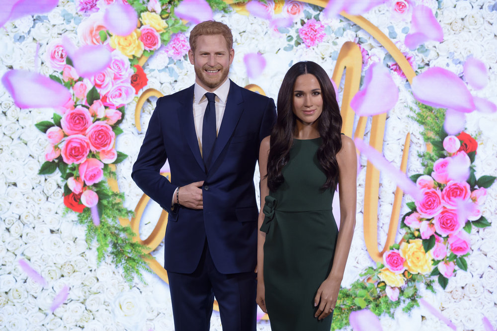 The Markle Sparkle arrives at Madame Tussauds London - 09.05 (2).jpg